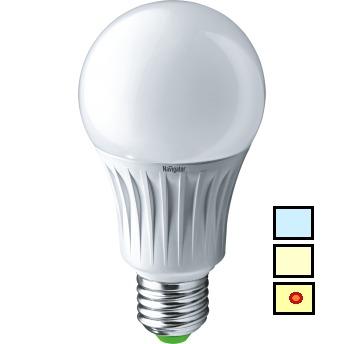 cumpără (A) LED (12Wt) NLL-A65-12-230-2.7K-E27 (Standart) în Chișinău