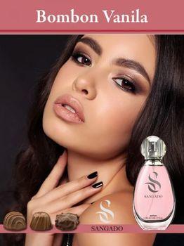 BOMBON VANILLA parfum pentru femei 50 ml
