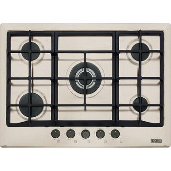 купить Газовая панель Franke Multi Cooking 700 FHM 705 4G TC SH C Sahara Fragranite в Кишинёве