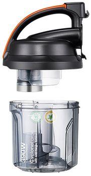 Пылесос для сухой уборки Samsung VC15K4136VL/UK