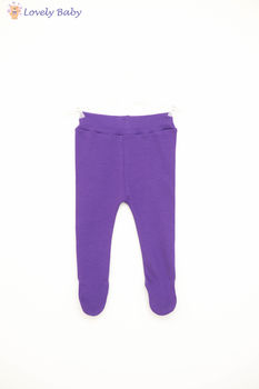 Ползунки фиолетовые