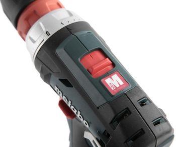 купить Аккумуляторный шуруповерт Metabo PowerMaxx BS Quick в Кишинёве