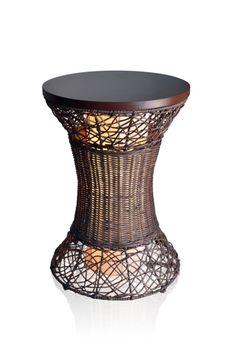 cumpără Lampă de podea, 370x530 mm, din sârmă (forma conică) în Chișinău
