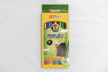 Creioane colorate 12 culor./2880/12