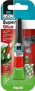 купить Bison супер клей 2ml в Кишинёве