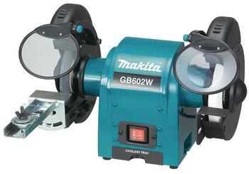 купить Настольный шлифовальный станок Makita GB602W в Кишинёве