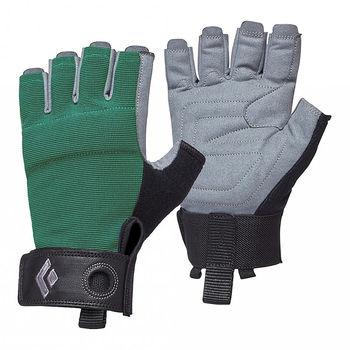 купить Перчатки Black Diamond Crag Half-Finger W's Gloves, 801868 в Кишинёве