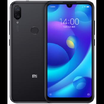 купить Xiaomi Redmi 7 3/32Gb Duos, Black в Кишинёве