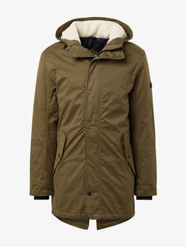 Geaca TOM TAILOR Khaki tom tailor 1015298
