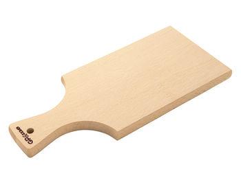 Доска разделочная деревянная Ghidini Gp&Me 27X11.5сm