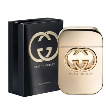 GUCCI GUILTY EDT 30 ml