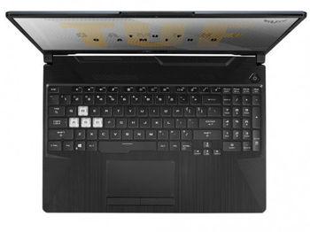"купить NB ASUS 15.6"" TUF Gaming F15 FX506LH (Core i5-10300H 8Gb 512Gb) в Кишинёве"