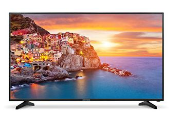 "55"" LED TV Skyworth 55U5A14G, Black (3840x2160 UHD, SMART)"