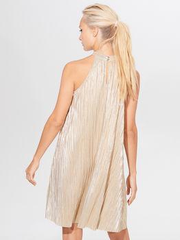 Платье MOHITO Золотой xz708-02l