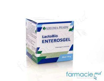 cumpără LactoBio Enterosgel pasta orala 135 g N1 în Chișinău