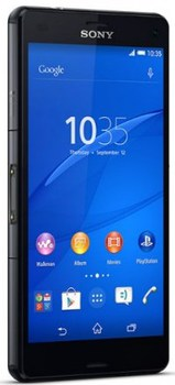 Sony Xperia Z3 Compact D5833 (Black)
