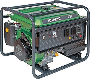 Hitachi E57