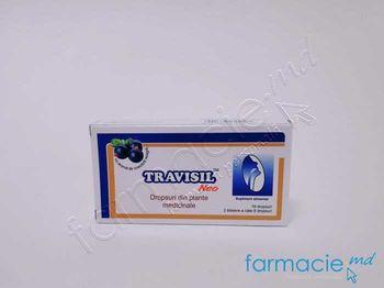 купить Travisil Neo Coacaza comp.N16 в Кишинёве