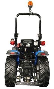 купить Мини-трактор Solis S26 (26 л. с., 4x4) для небольших хозяйств в Кишинёве