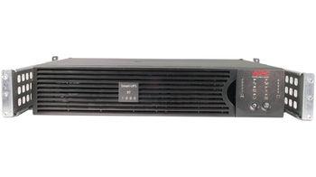 купить APC Smart-UPS RT SURT1000XLI 1000VA/700Watts,  230V, Double Conversion Online, Built-in Bypass в Кишинёве