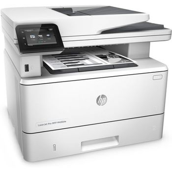 купить MFD HP LaserJet Pro 400 M426dw, A4 1200x1200dpi Printer/Copier/Scanner Duplex WiFi LAN USB в Кишинёве