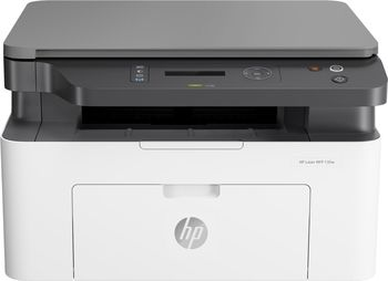 All-in-One Printer HP LaserJet Pro MFP M135w, White, A4, up to 20ppm, 128MB, 2-line LCD, 1200dpi, up to 10000 pages/monthly, HP ePrint, Hi-Speed USB 2.0,Wi-Fi 802.11b/g/n,Apple AirPrint™; Google Cloud Print™ CF217A (~1600 pages 5%)