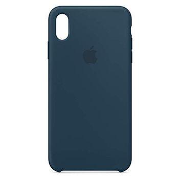 Чехол для iPhone XS Max Original (Pacific Green)
