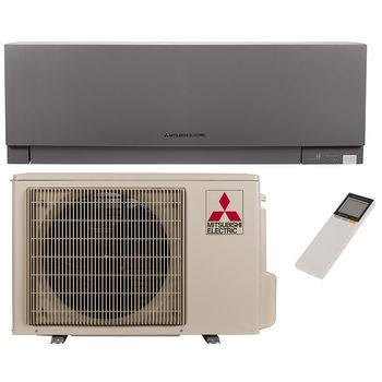 Aparat de aer conditionat tip split pe perete Inverter Mitsubishi Electric MSZ-EF25 VE2 9000 BTU