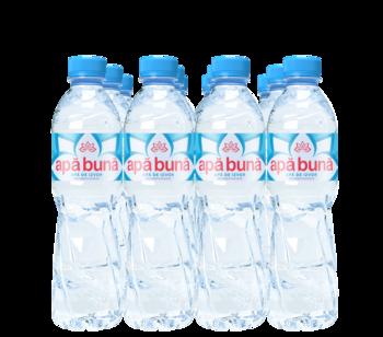 cumpără Apa Buna 0,5L 12 buc аpa de izvor în Chișinău