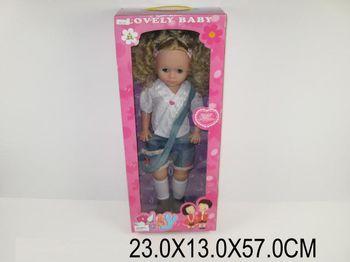 Кукла музыкальная
