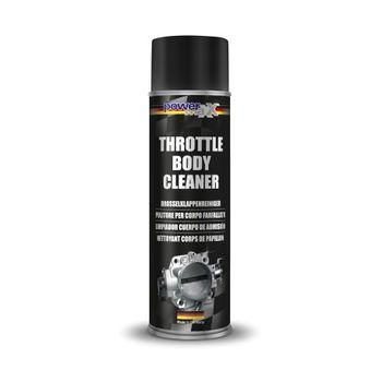 Throttle Body Cleaner   Очиститель дроссельной заслонки