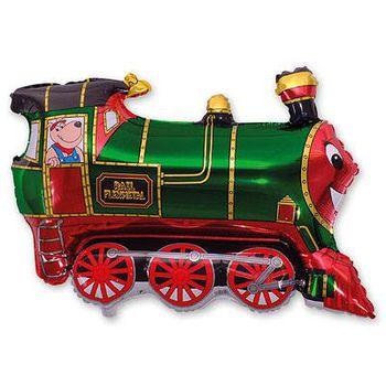 купить Поезд Зеленый в Кишинёве