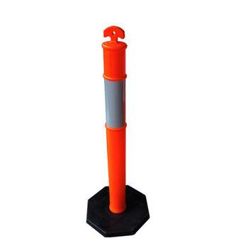 купить Столбик дорожный гибкий h-115cm в Кишинёве