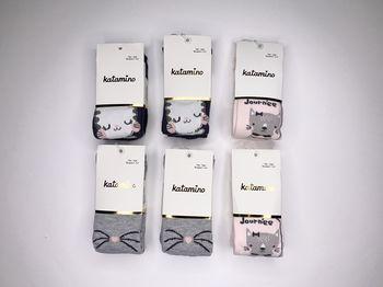 Katamino колготки для девочек K30105