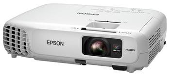 Projector Epson EB-X24