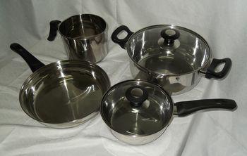 Набор посуды BEKKER BK-188/940