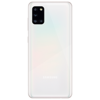 Samsung Galaxy A31 4/128GB (A315), White