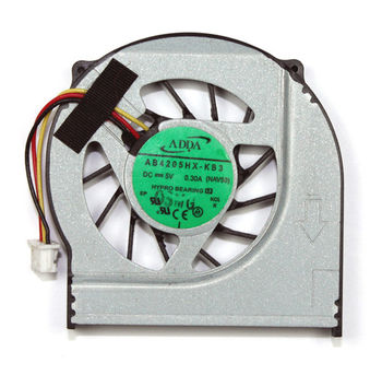 CPU Cooling Fan For  Acer Aspire One D255 D260 532h 533 HAPPY eMachines 350 355 Gateway LT25 LT27 PackardBell DOT SE SE2 (3 pins)