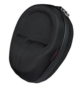 HyperX Spare Headset Carrying case for Cloud series, Black, Reliable protection against impacts and falls, Easy and quick access to headphones, thanks to the full opening of the cover