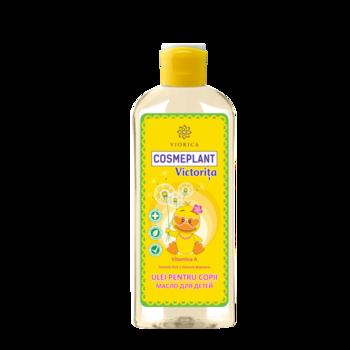 cumpără Cosmeplant ulei pentru copii  Victorița, 250 ml în Chișinău