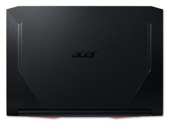 Acer Nitro 5 AN515-44-R7PS (NH.Q9GEU.00Y), Black