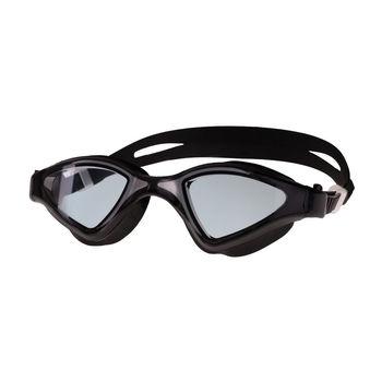 купить Очки для плавания Spokey Abramis Black, 839220 в Кишинёве