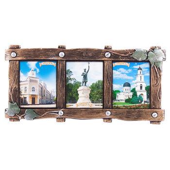 купить Картина из гипса - Молдова этно 205 в Кишинёве