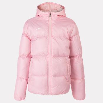 Куртка JOMA - LION ANORAK PINK
