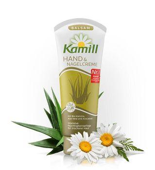 Крем для рук и ногтей KAMILL Intensiv 100 мл