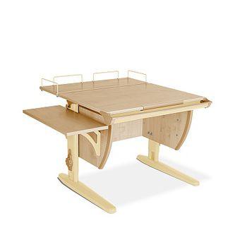 Парта - Регулируемый письменный стол + регулируемый стул