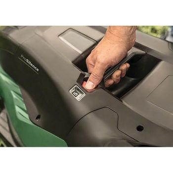 купить Газонокосилка Bosch AdvancedRotak 650 в Кишинёве