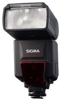 SIGMA EF-610 DG SUPER for Canon, черный