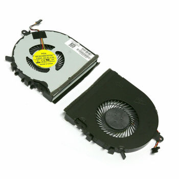 CPU Cooling Fan For HP ENVY 15-AE 15T-AE 15-AH 15Z-AH M6-P (4 pins)