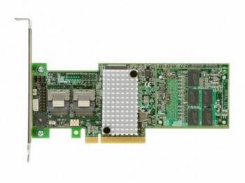 ServeRAID M5200 Series 1GB Flash/RAID 5 Upgrade - for System x3650 M5